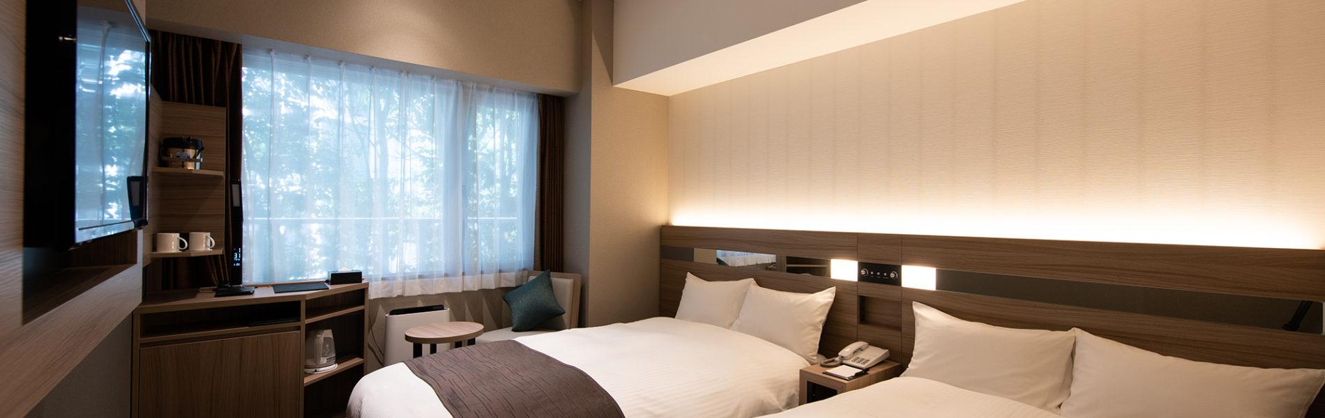 ホテルヒューイット甲子園②客室s